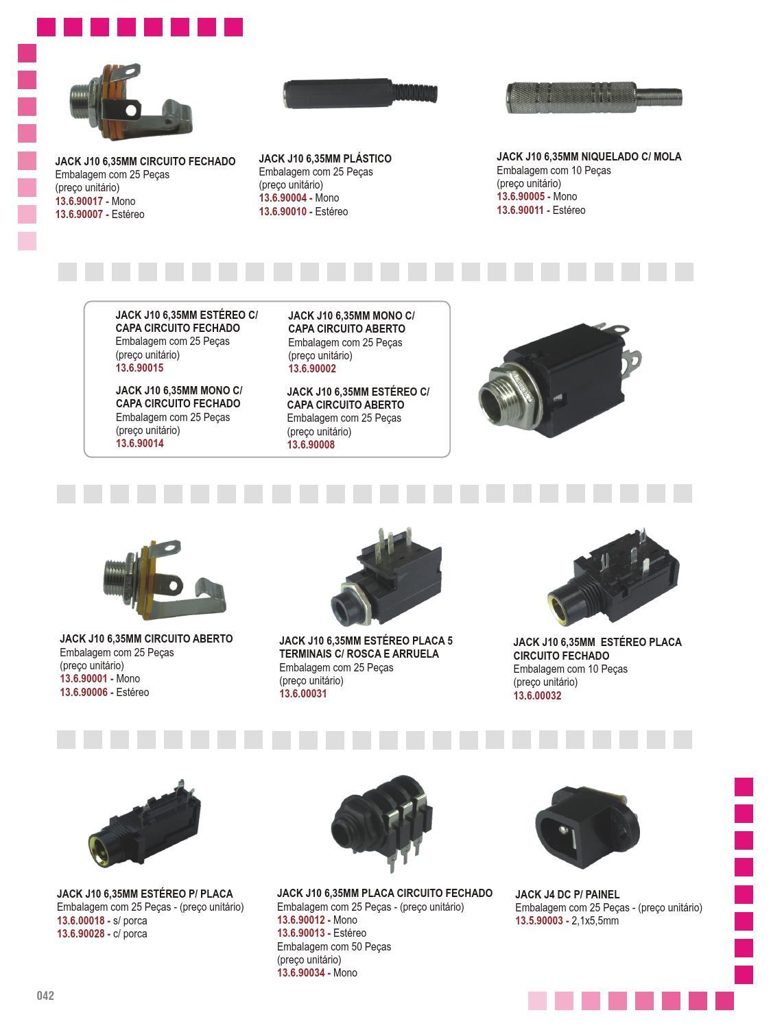 Circuito Aberto : Catálogo de produtos edição 29 dualcomp by netcatalogobr issuu