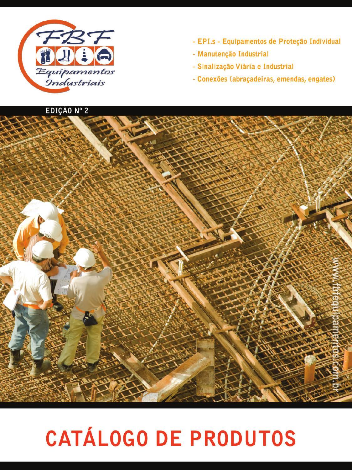b1ebdfa0fb18b Catálogo de Produtos - FBF by NetCatalogoBr - issuu