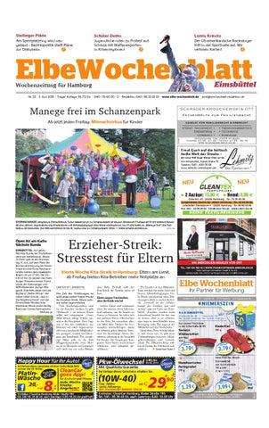 Eimsbüttel KW23-2015 by Elbe Wochenblatt Verlagsgesellschaft mbH ...