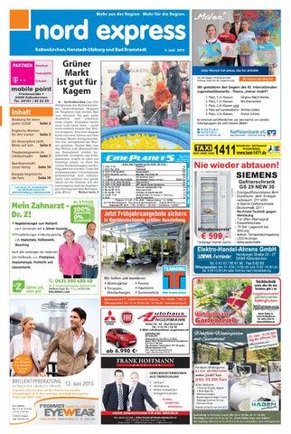 Nord Express West By Nordexpress Online De Issuu