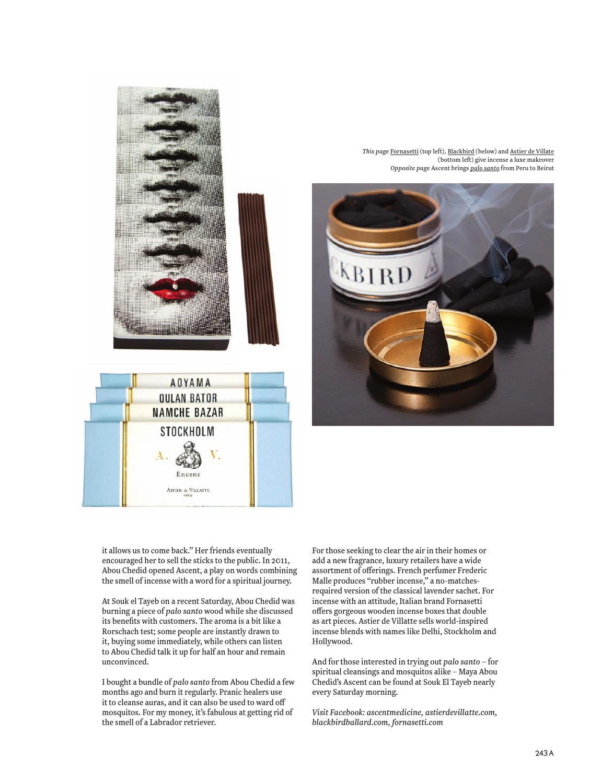 A Magazine, Issue 78 by Aïshti - issuu