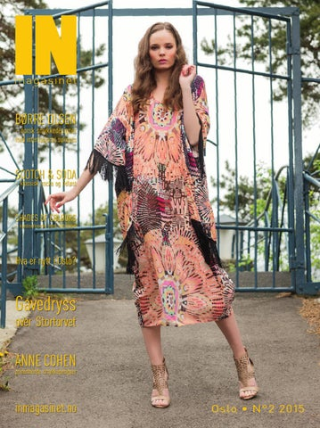 44692849 IN Oslo 02 2015 by IN magasinet - issuu