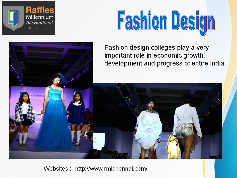 Fashion And Interior Design Courses In Chennai By Rmichennai Issuu