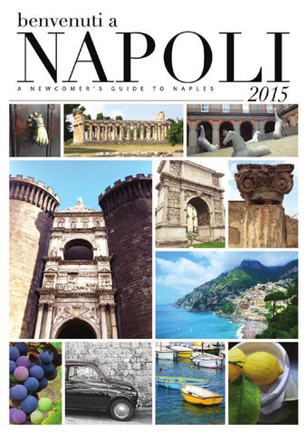 Benvenuti a Napoli 2015 by NSA Naples - issuu 134fd526b9cf