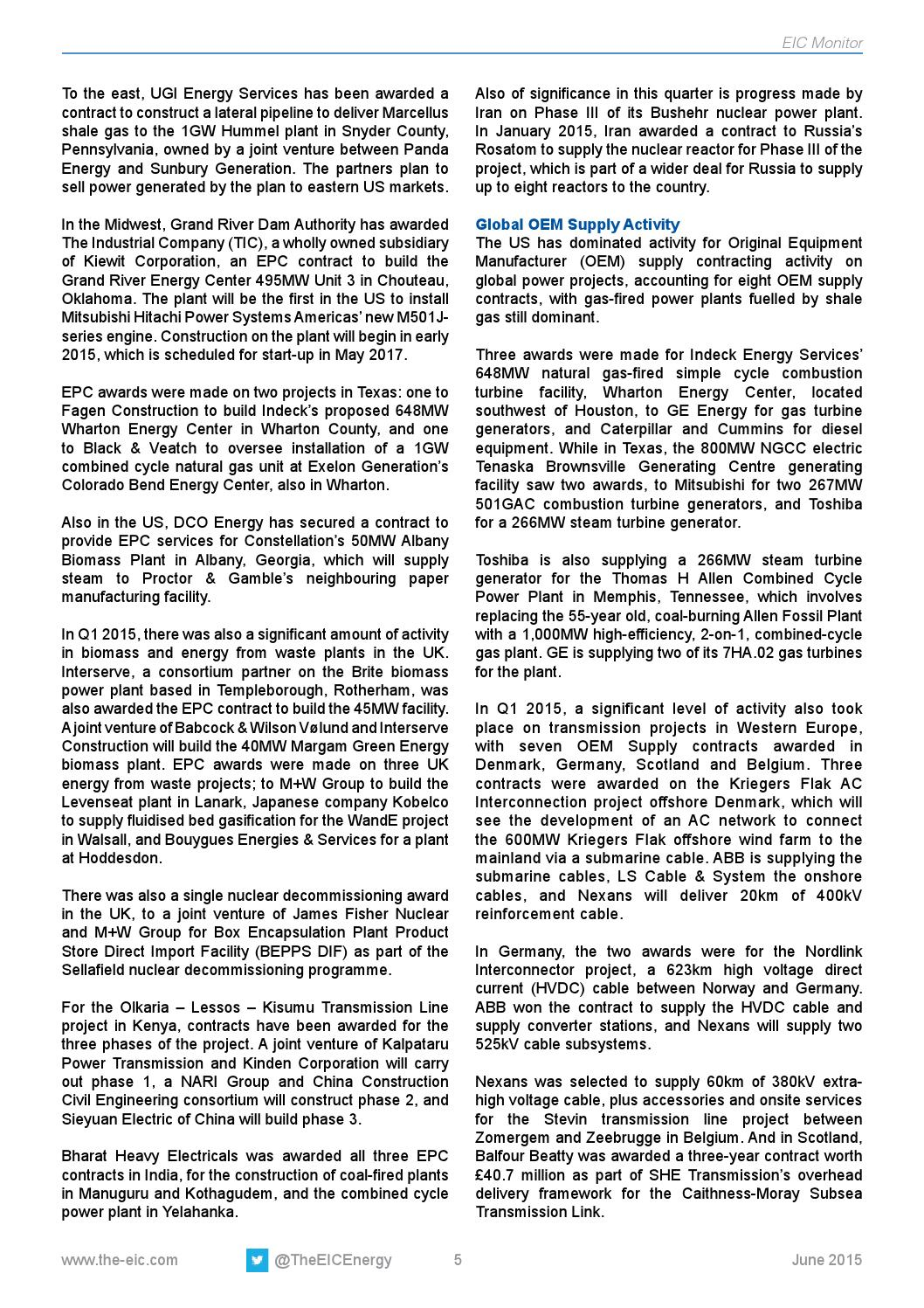 EIC Monthly News June 2015 by Energy Industries Council - issuu
