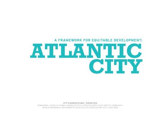 Atlantic City Futures