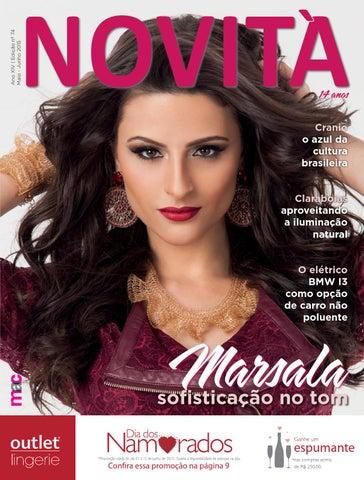 2cd814676 Novità 74 by Revista Novità - issuu