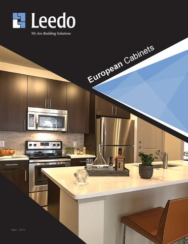 Euro Spec Book By Leedo   Issuu
