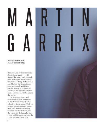 Page 12 of Martin Garrix