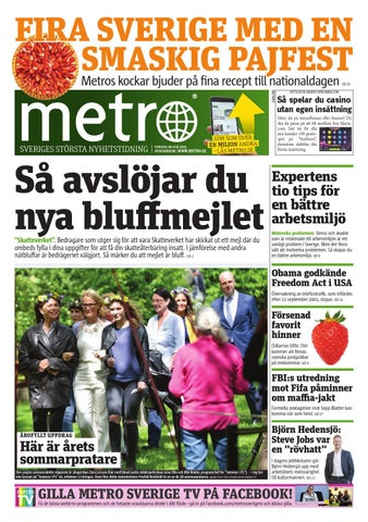 20150604 se stockholm by Metro Sweden - issuu c274651ec7c8e
