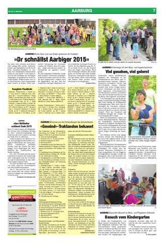 Wiggertaler 2315 By Zt Medien Ag Issuu
