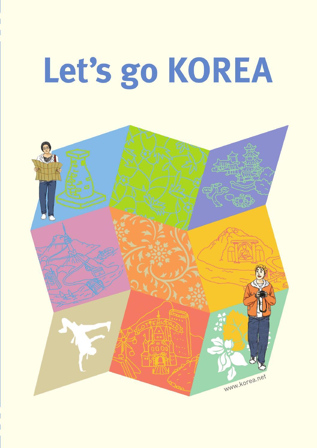 29576541b82 lets go korea english by KOCIS - issuu