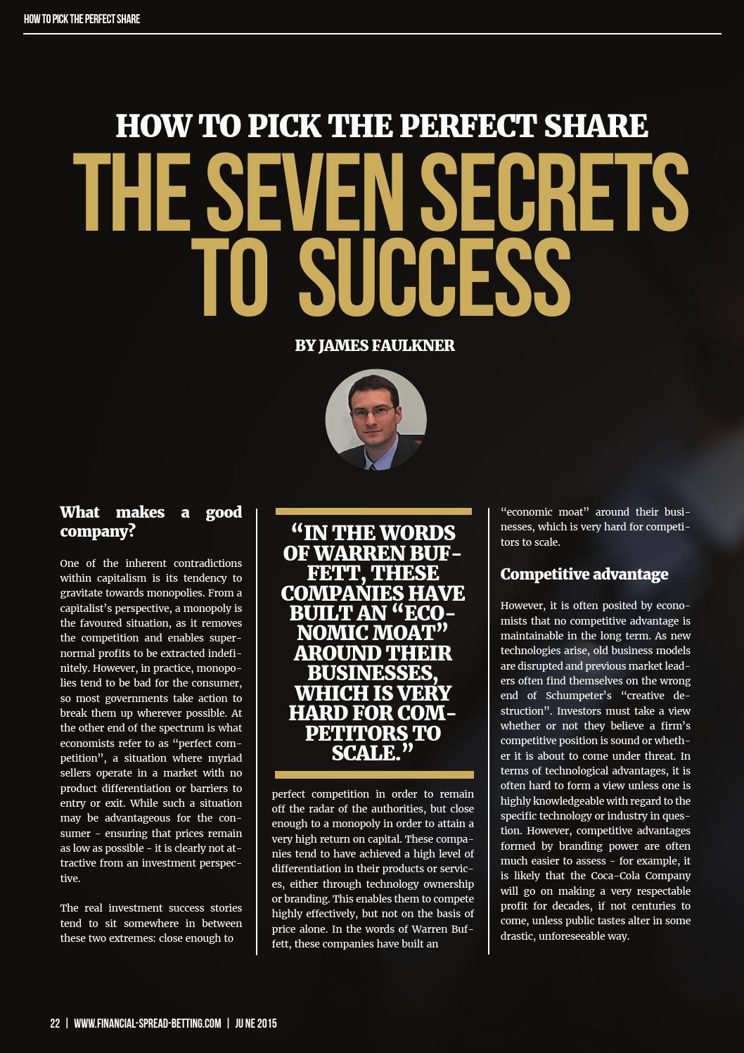 Financial spread betting success stories world star betting kktc arabam