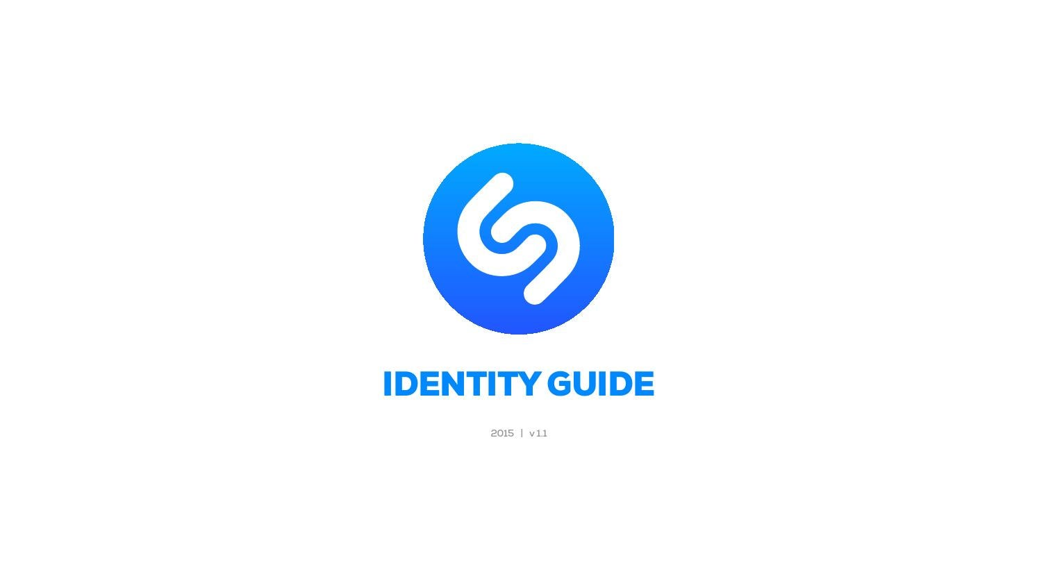 Shazam Brand Book & Identity Guidelines by Duncan Riley - issuu
