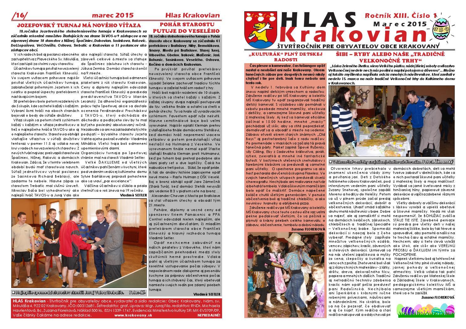 1ebcbf9d5 Hk0115 by Juraj Filo - issuu