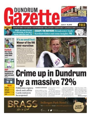Dundrum by Dublin Gazette - issuu