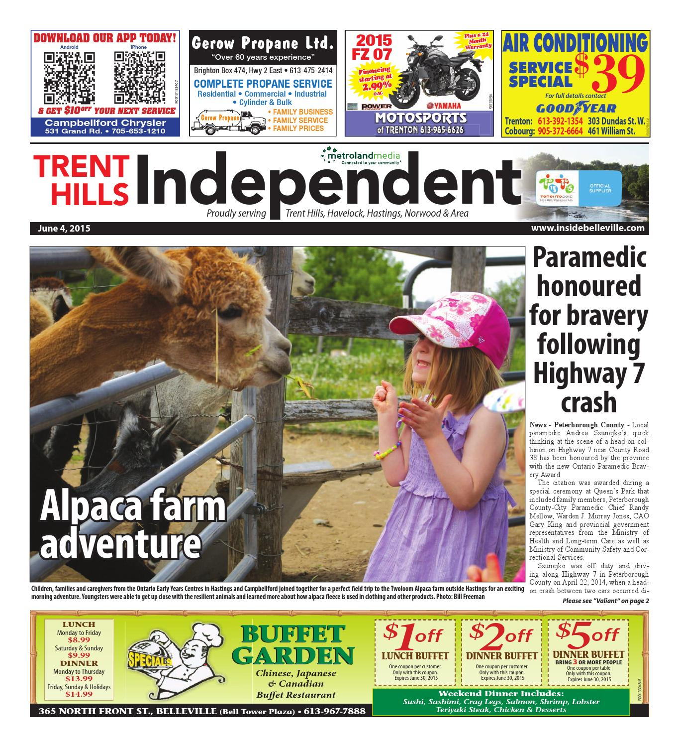 Trenthills by Metroland East Trent Hills Independent issuu