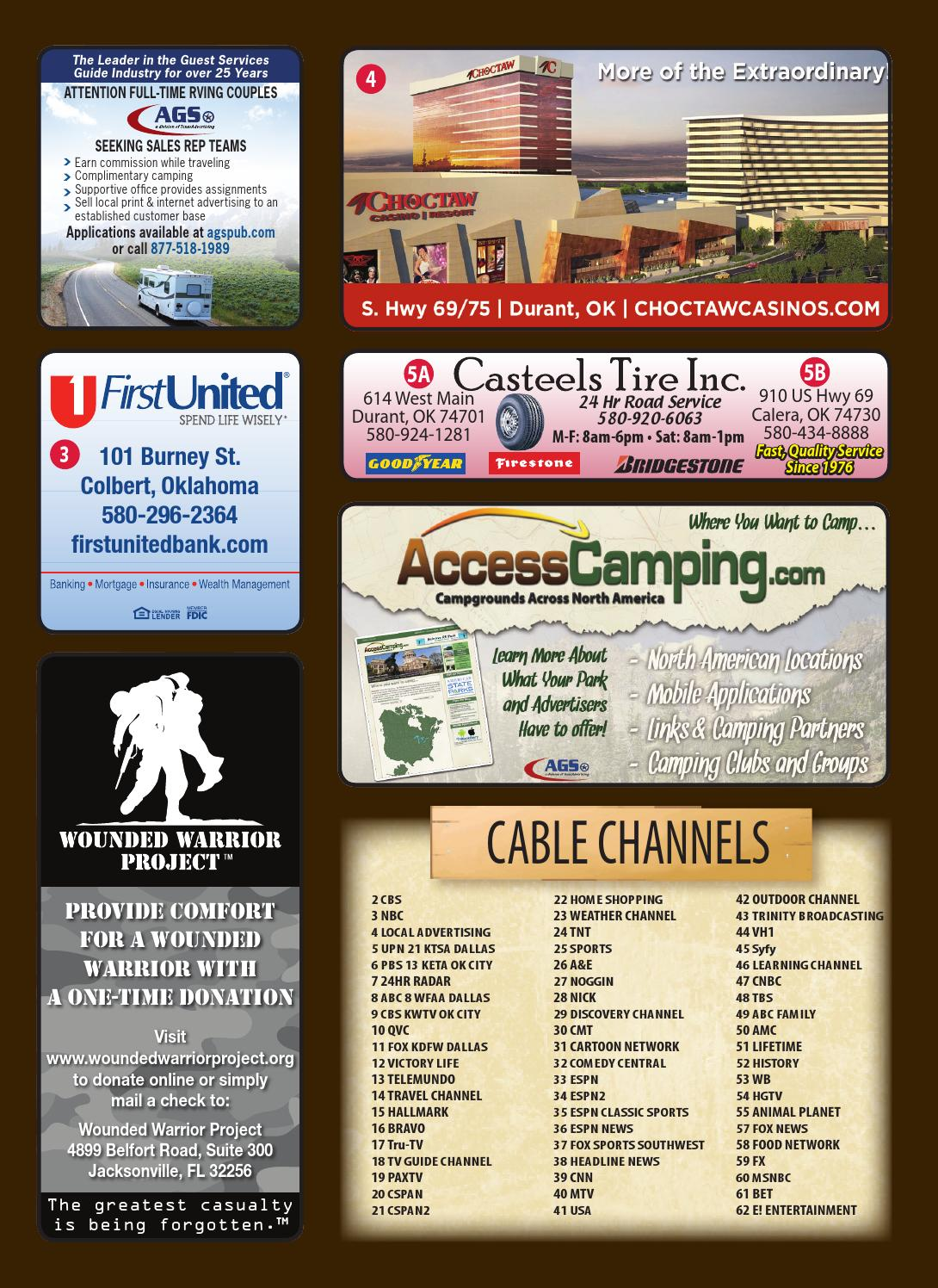 RV Station by AGS/Texas Advertising - issuu
