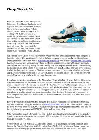 b4f633282d0a Cheap Nike Air Max by tranquilnurture81 - issuu