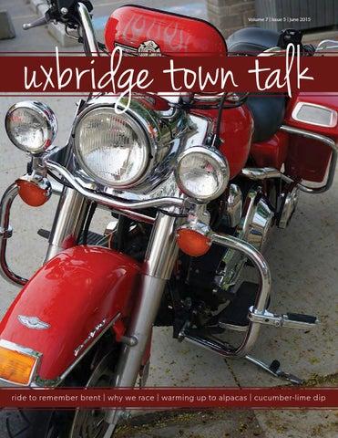 free motorcycle parking uxbridge  Uxbridge Town Talk - June 2015 by Uxbridge Town Talk - issuu