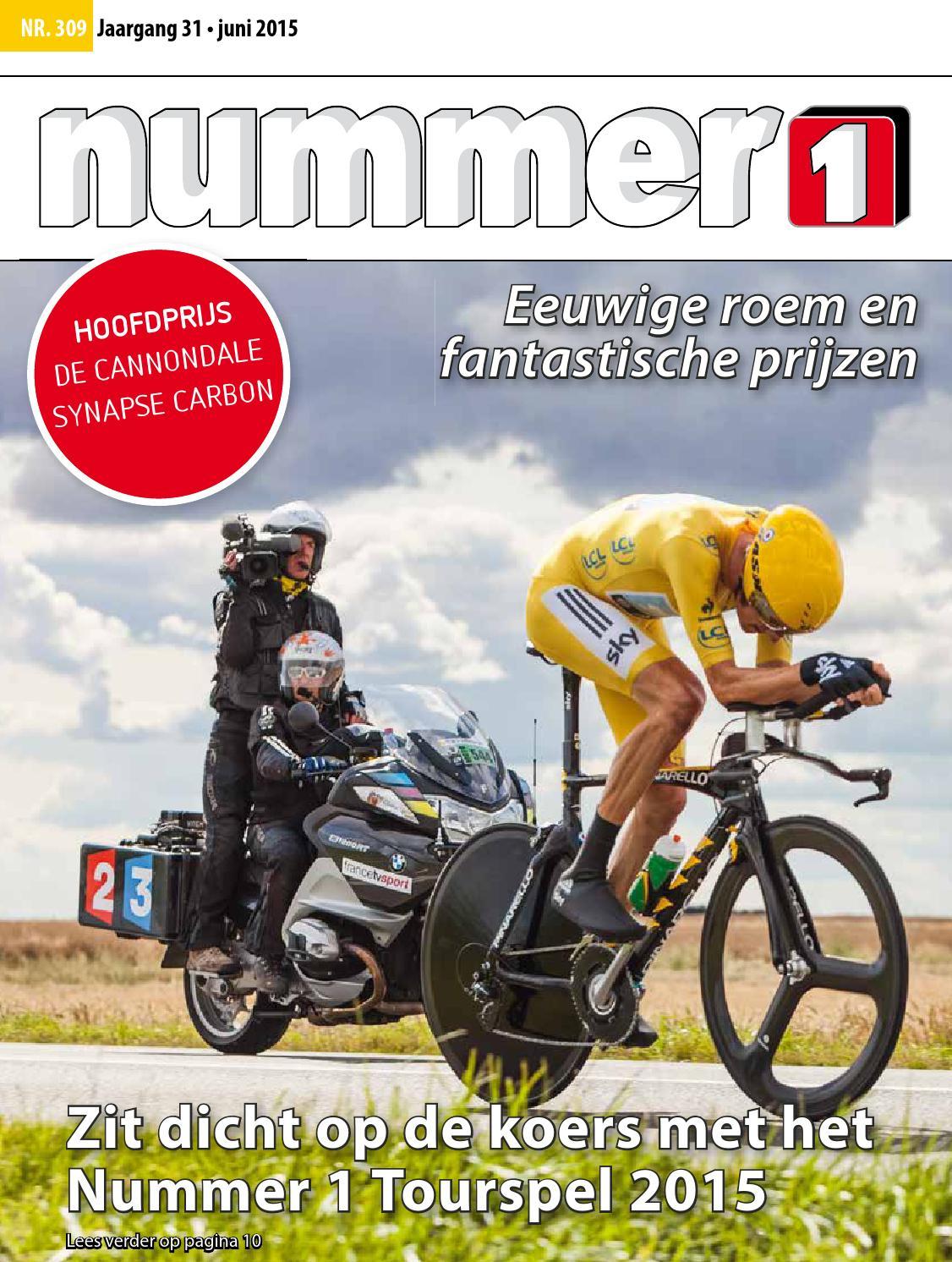 nummer1 juni2015 by dave vranken issuu