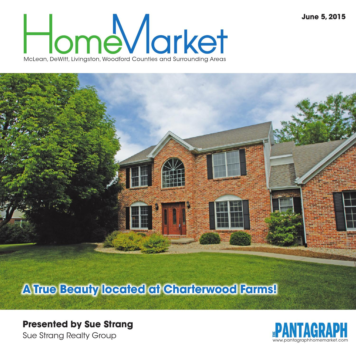 June 5 2015 Home Market by Panta Graph issuu