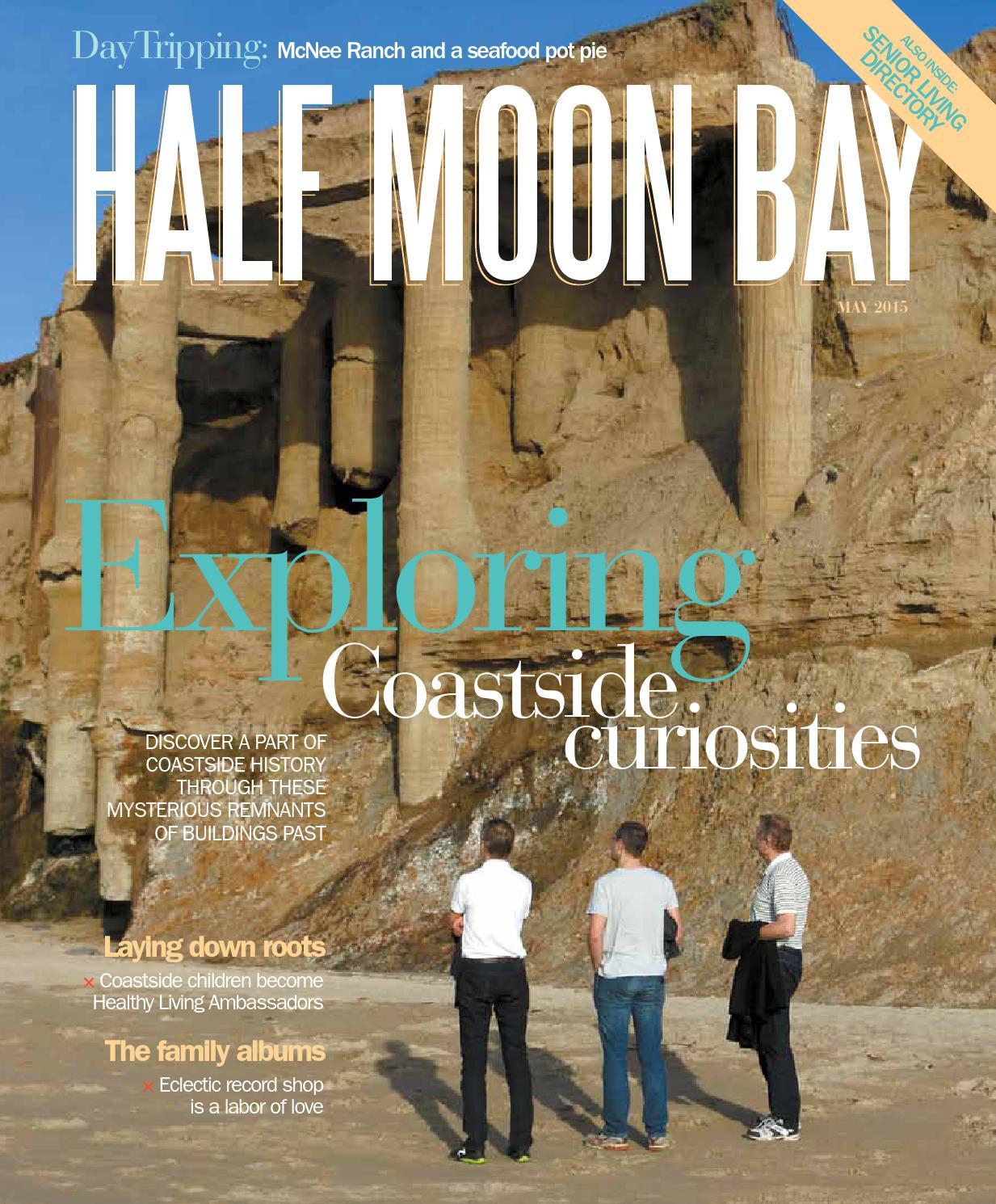 Half Moon Bay May2015 Web By Wick Communications   Issuu