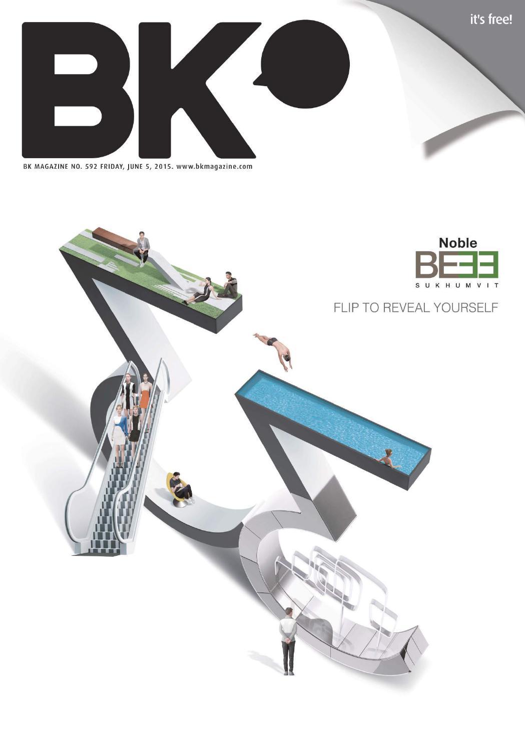 BK Magazine 592 June 05, 2015 by BK Magazine - issuu