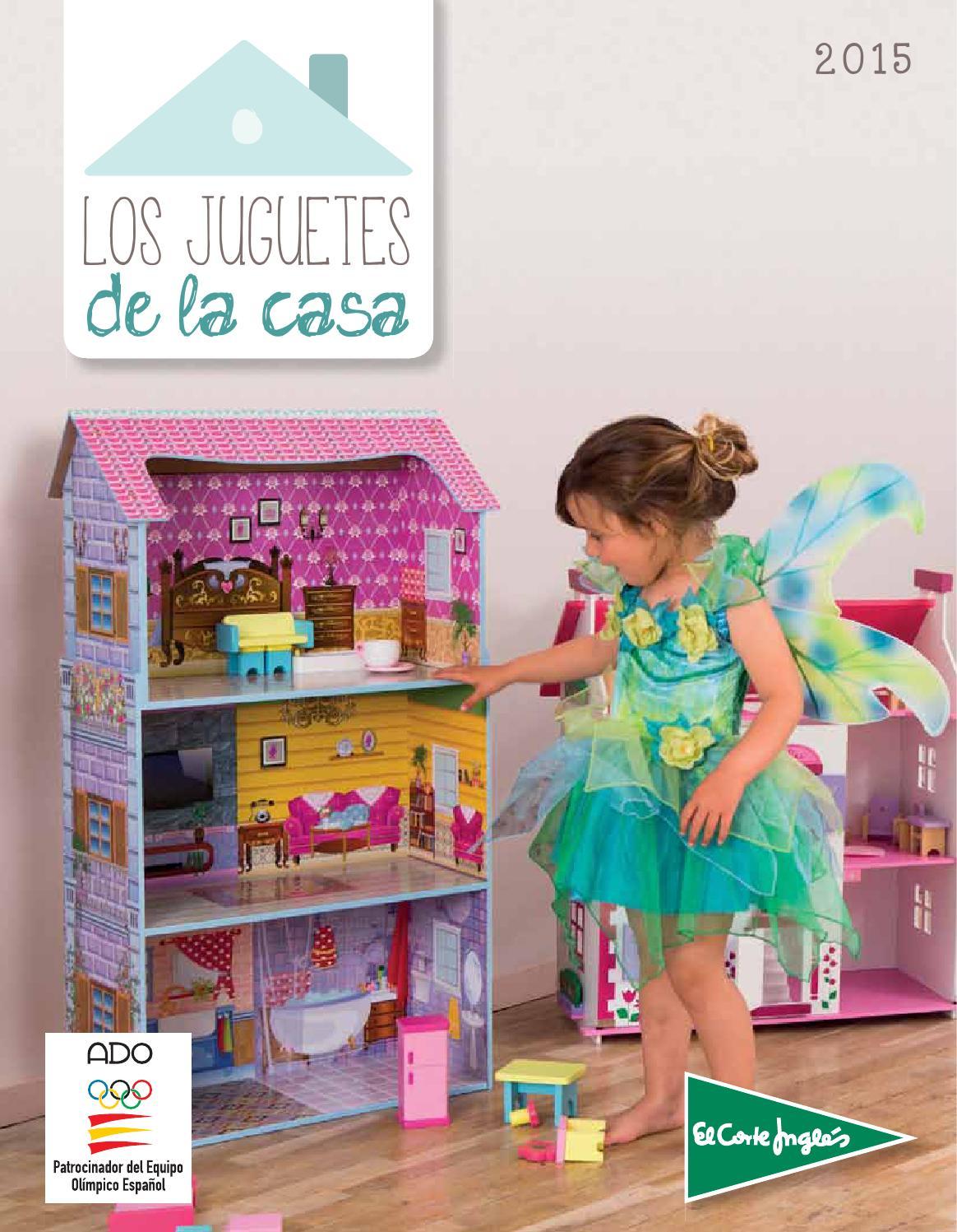 Catalogo Juguetes El Corte Ingles By Misfolletos Com Misfolletos  ~ Catalogo De Cocinas El Corte Ingles