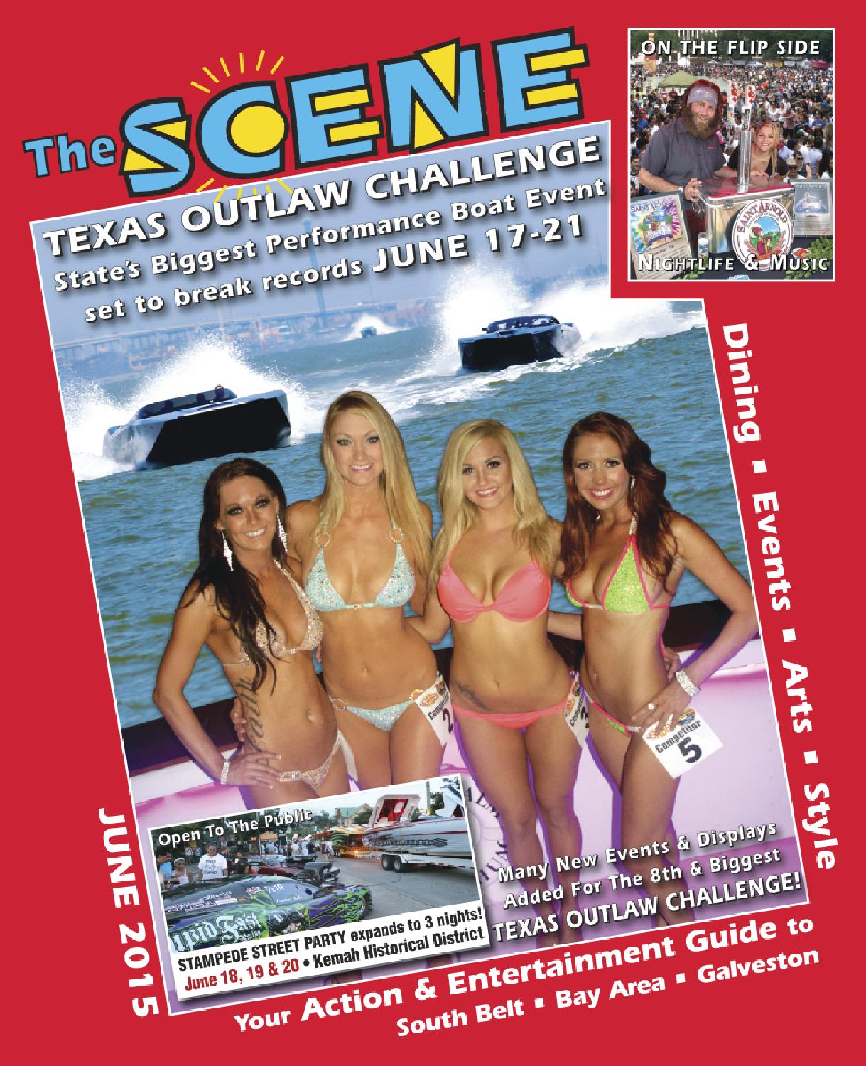 8f026930202eb The SCENE Magazine - June 2015 - Front to Back by The SCENE Magazine ...