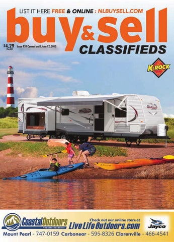 8d8b52524f3a The Buy   Sell Magazine Issue 939 by NL Buy Sell - issuu