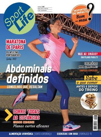 b17260a65d9 Sport life portugal – maio 2015 by Alexandre Calvo - issuu