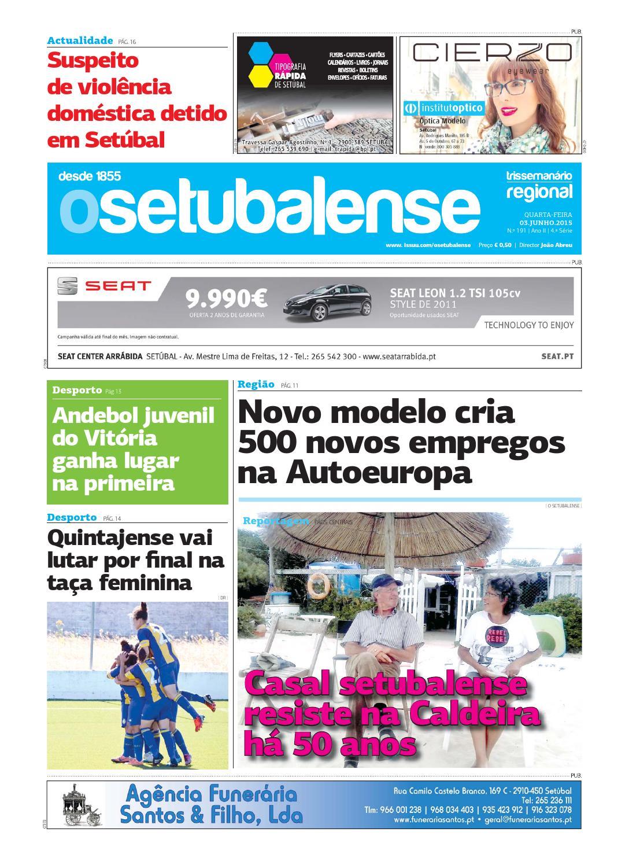 713e4db86bb3e Jornal O setubalense by O Setubalense - issuu