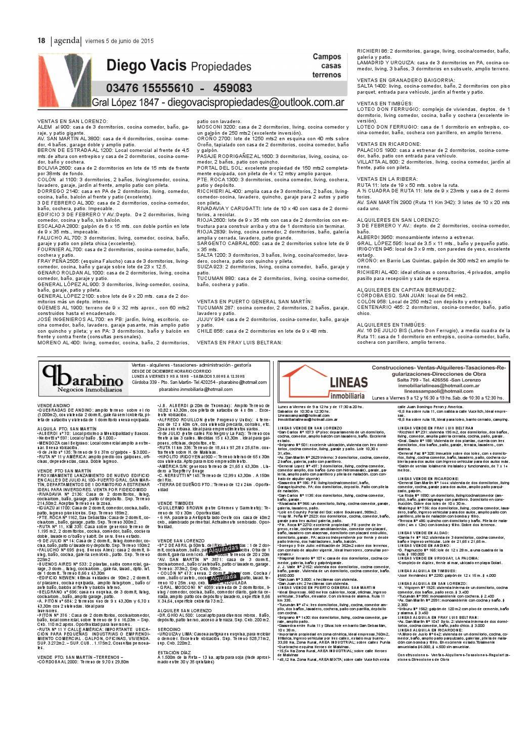 Agenda 360 By Semanario Agenda Issuu