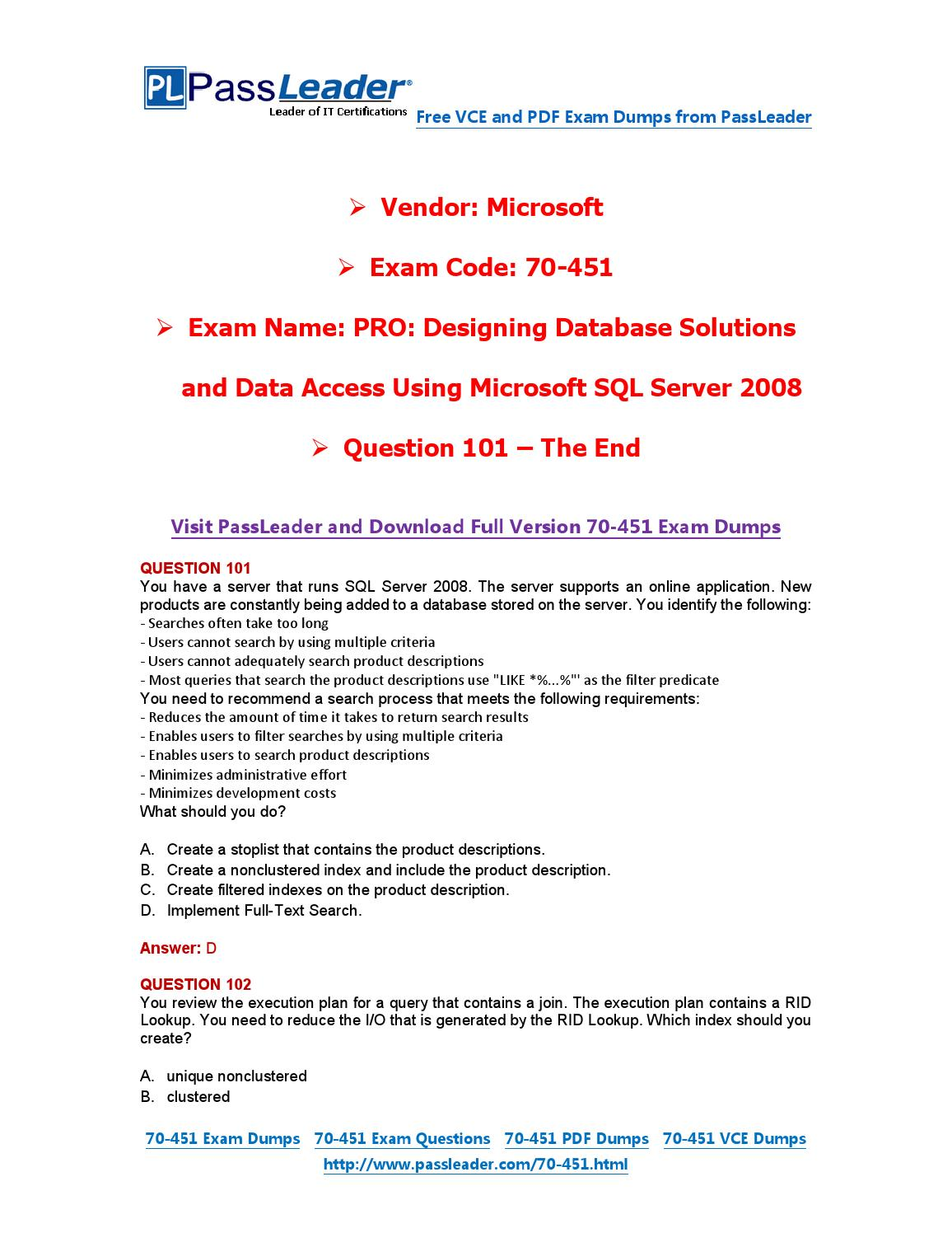 Pro Full-text Search In Sql Server 2008 Pdf
