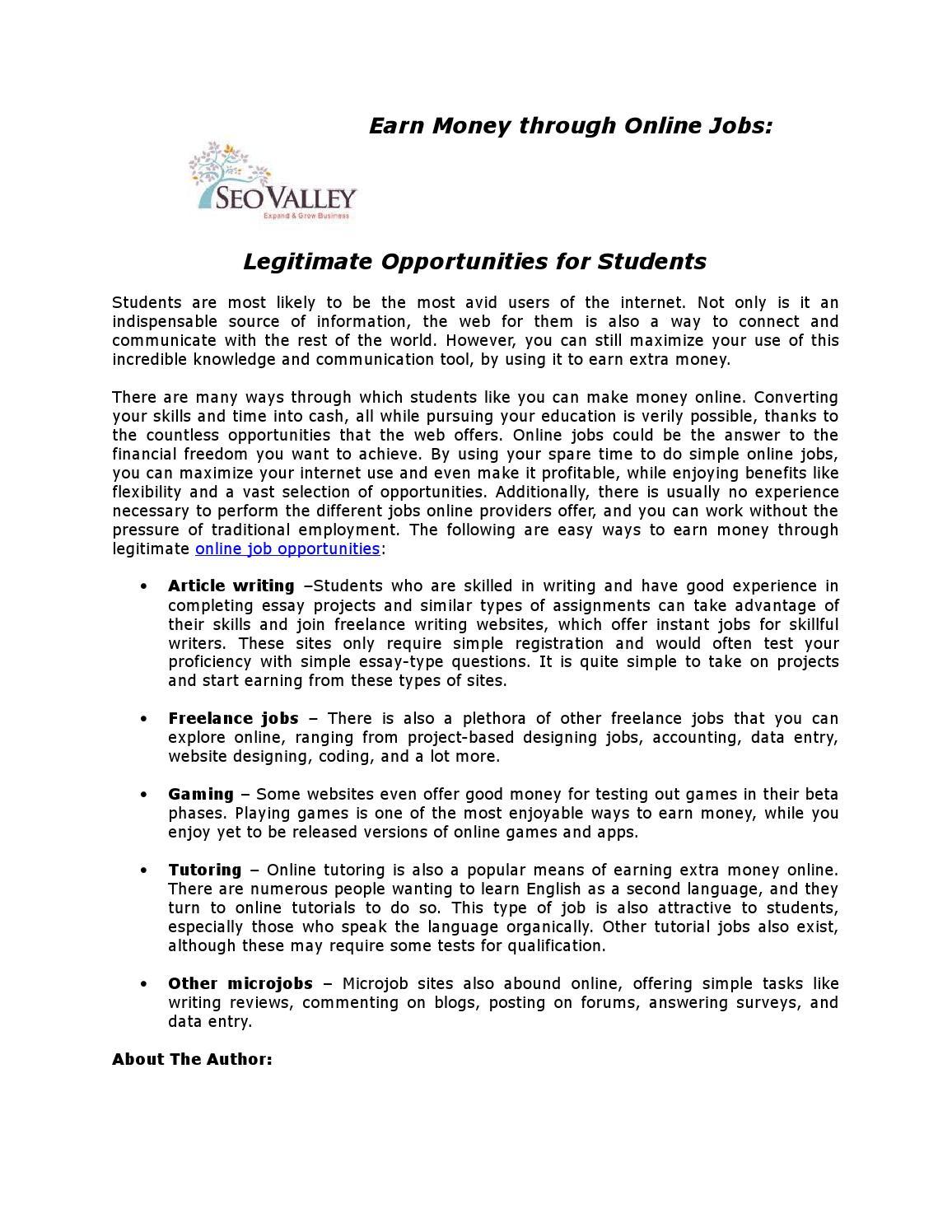 Essaytyper com online services inc company