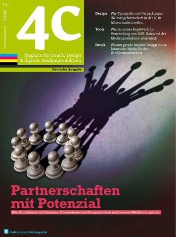 4c Deutschland Ausgabe 3 2015 By 4cmagazin Issuu