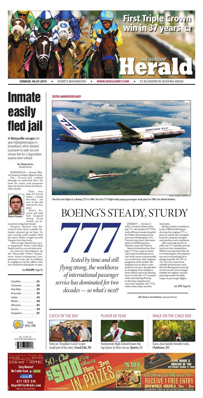 c51ef05945 Everett Daily Herald