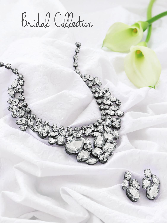 Diamond Heart Double Frame Silver Plated Photo Frame Present Wedding Gift 63502