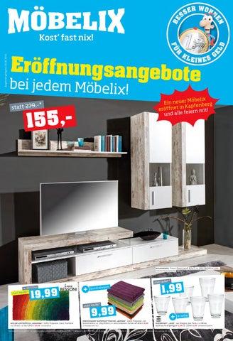 Moebelix Angebote 8 21juni2015 By Promoangeboteat Issuu