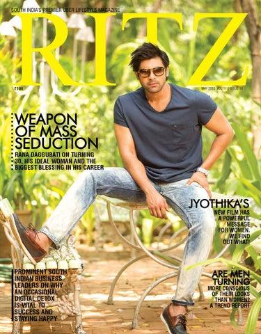 90e6bb8ef7a Ritz Magazine May 2015 Issue by RITZ MAGAZINE - issuu