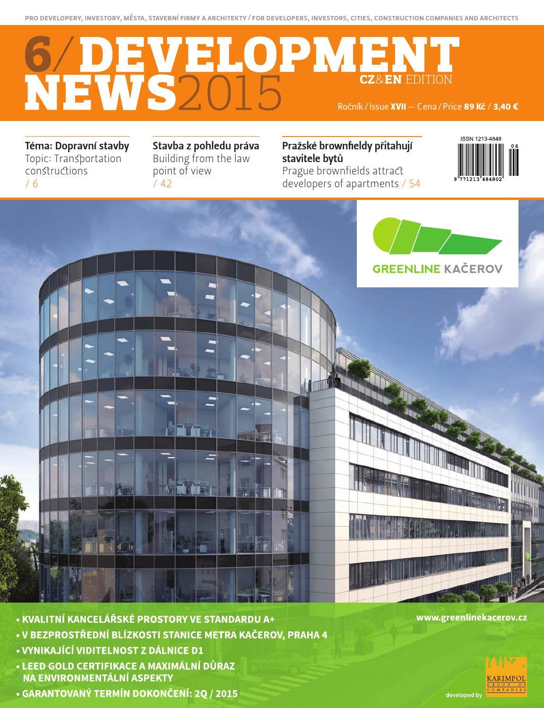 Development News 6 2015 by Wpremium event - issuu 8c1f7a2443b
