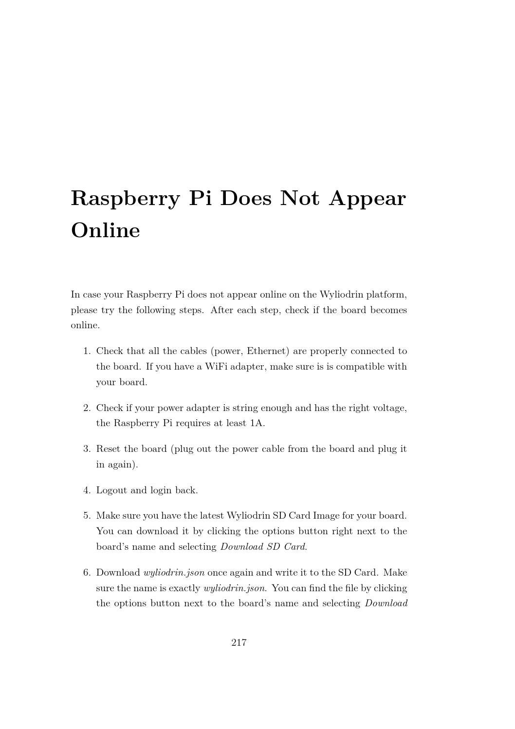 Getting started guide for Raspberry Pi and Arduino using