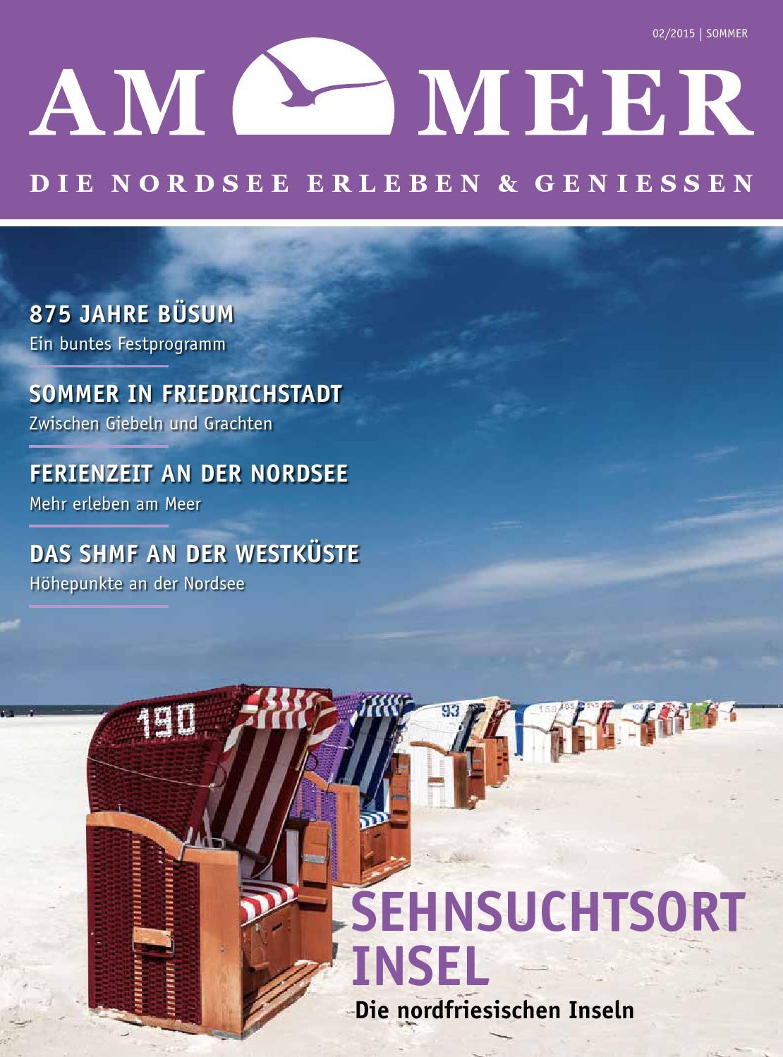 AM MEER 02 2015 by Anuschka Horns - issuu