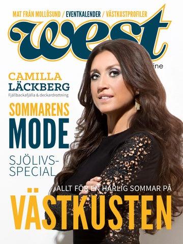 2bed4ce90d1a West Magazine 2015 - Södra Bohuslän by Glory Days - issuu