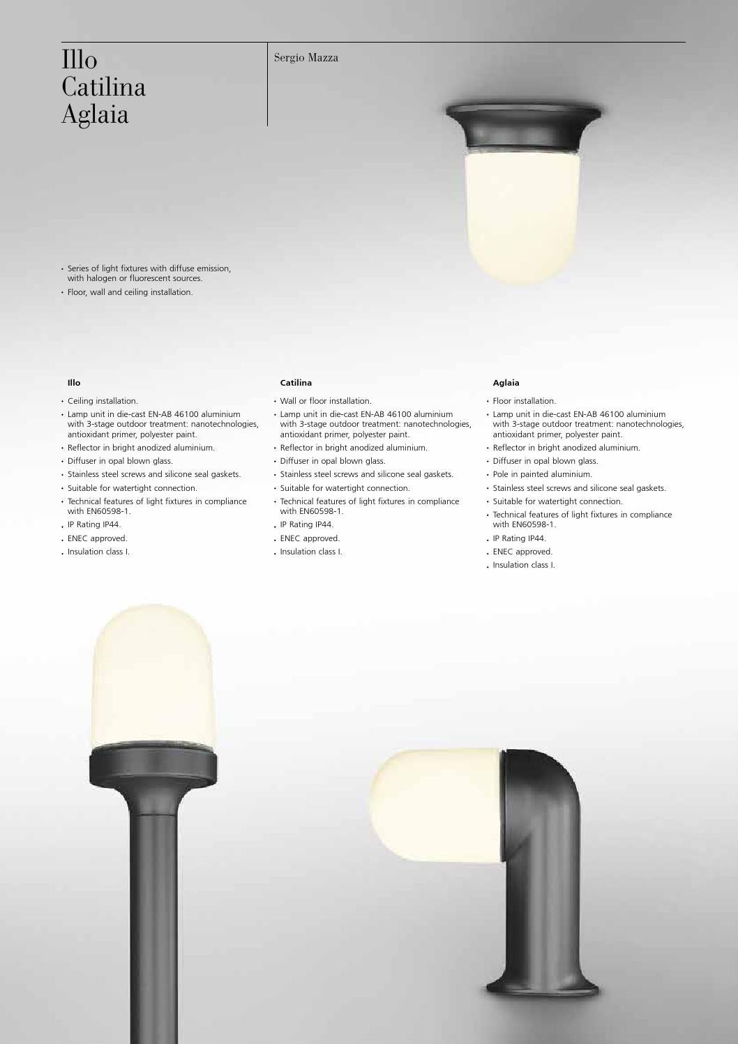 Artemide Architectural 2017 Part 2 By