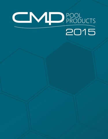 ab1c76962 2015 CMP Pool Products Catalog by CMP, LLC - issuu