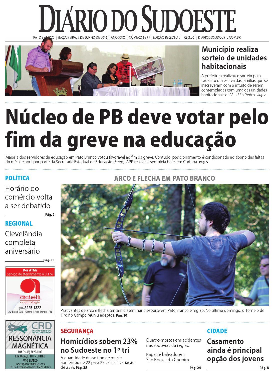 Diário do sudoeste 9 de junho de 2015 ed 6397 by Diário do Sudoeste - issuu a7822588e5