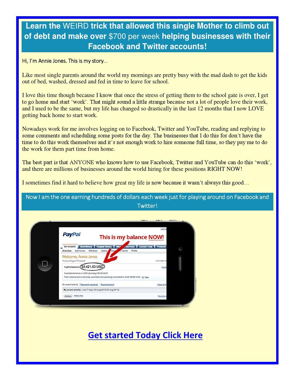 Making Web Money June 2015 by Harry Crowder - issuu