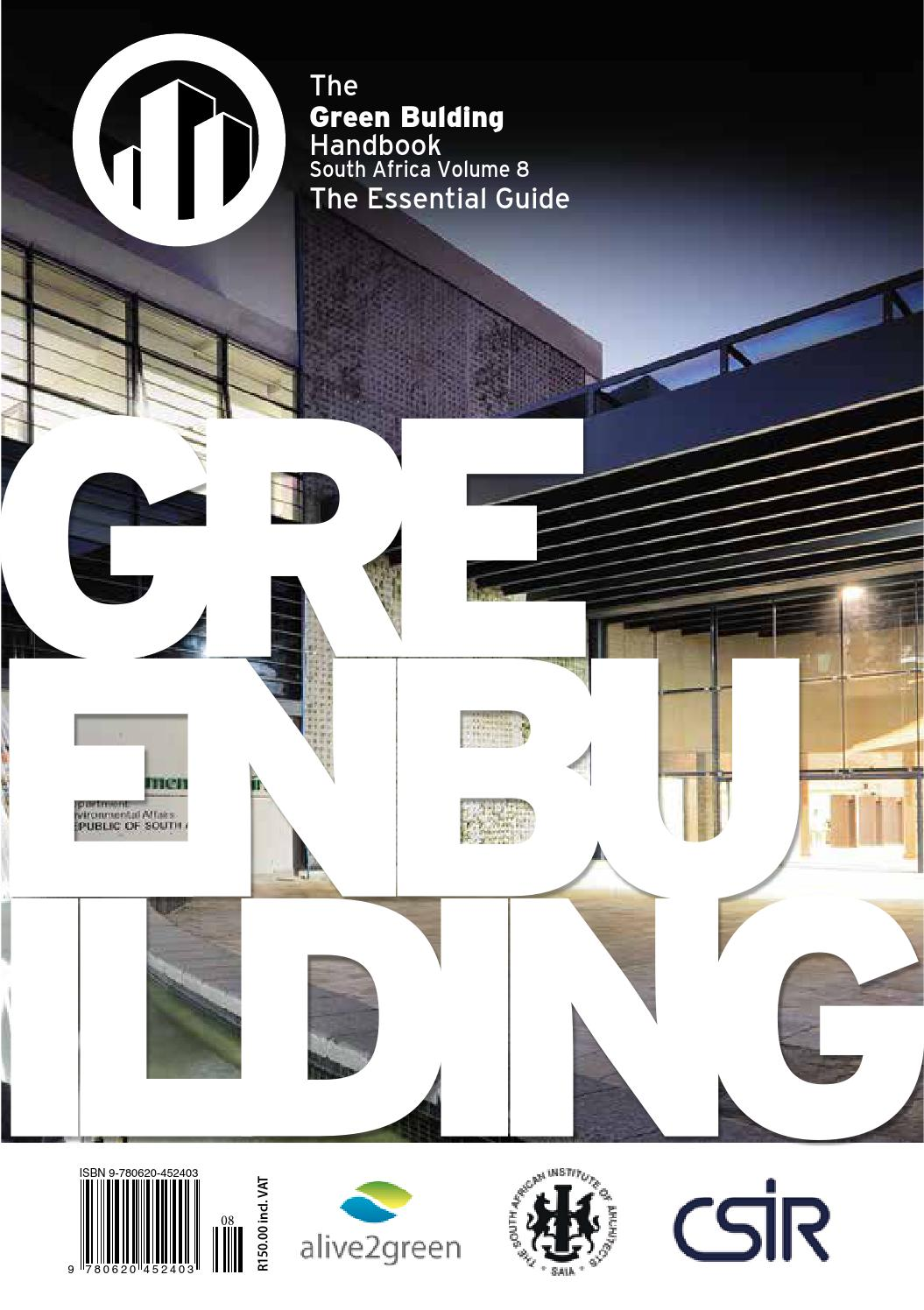Green Building Handbook V8 By Alive2green Issuu 3 Phase Plug Wiring X Y Z